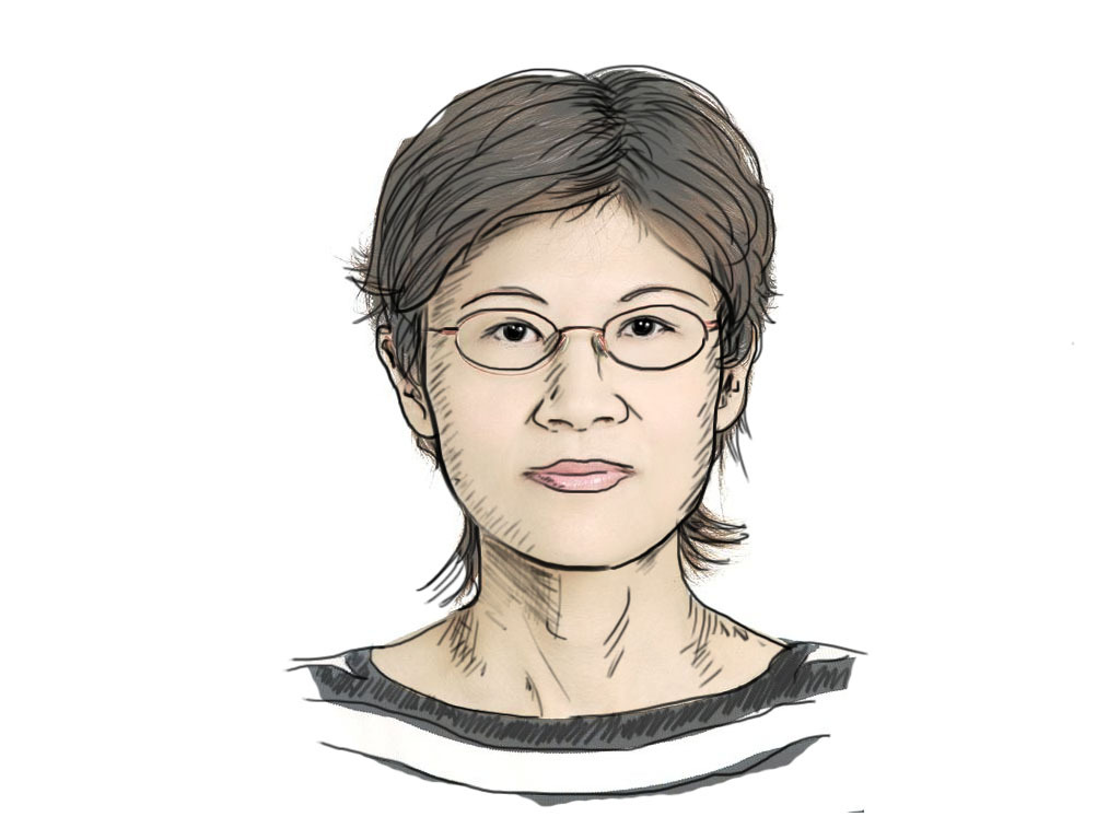 Professor Chin-Feng Lee