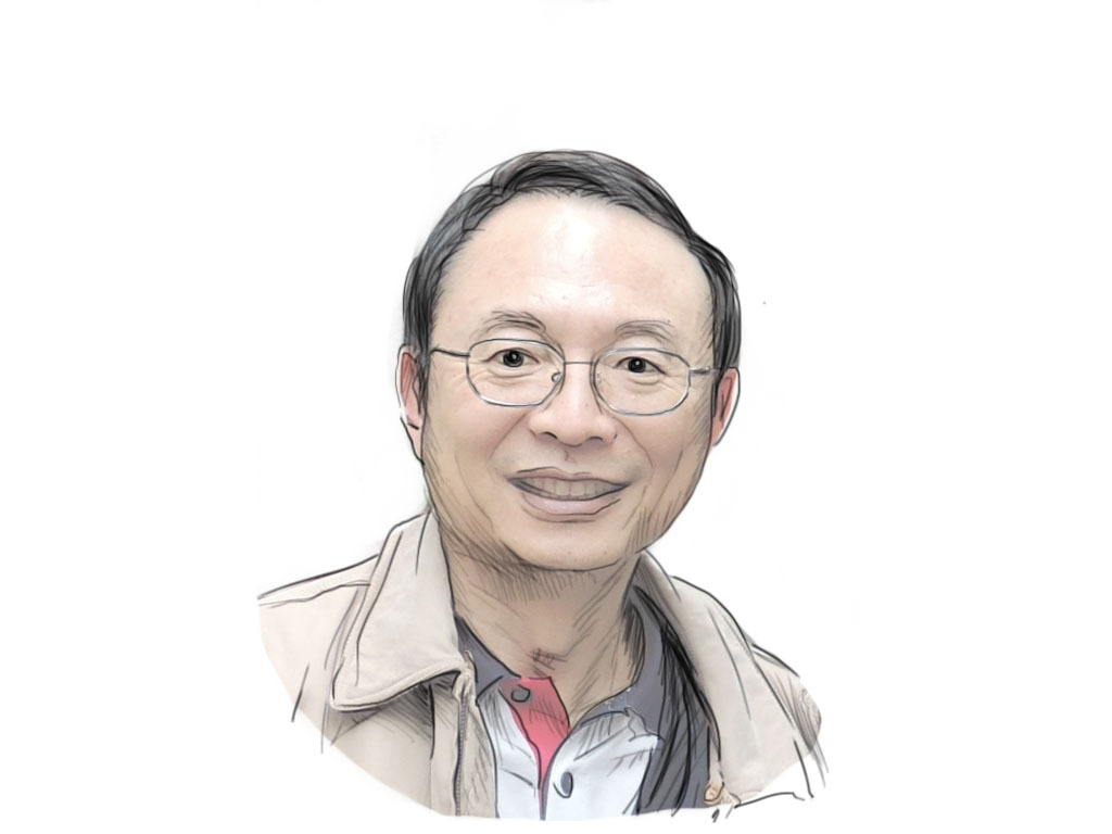 Associate Professor Yu-Lung Lo