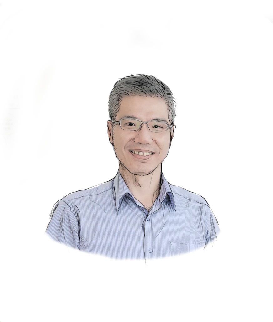 Associate Professor Hung-Yi Chen