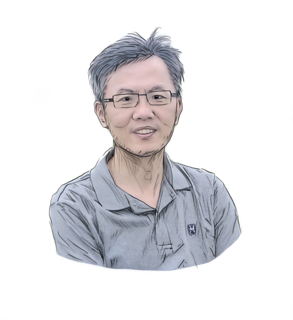 Instructor Yang-Wen Fan