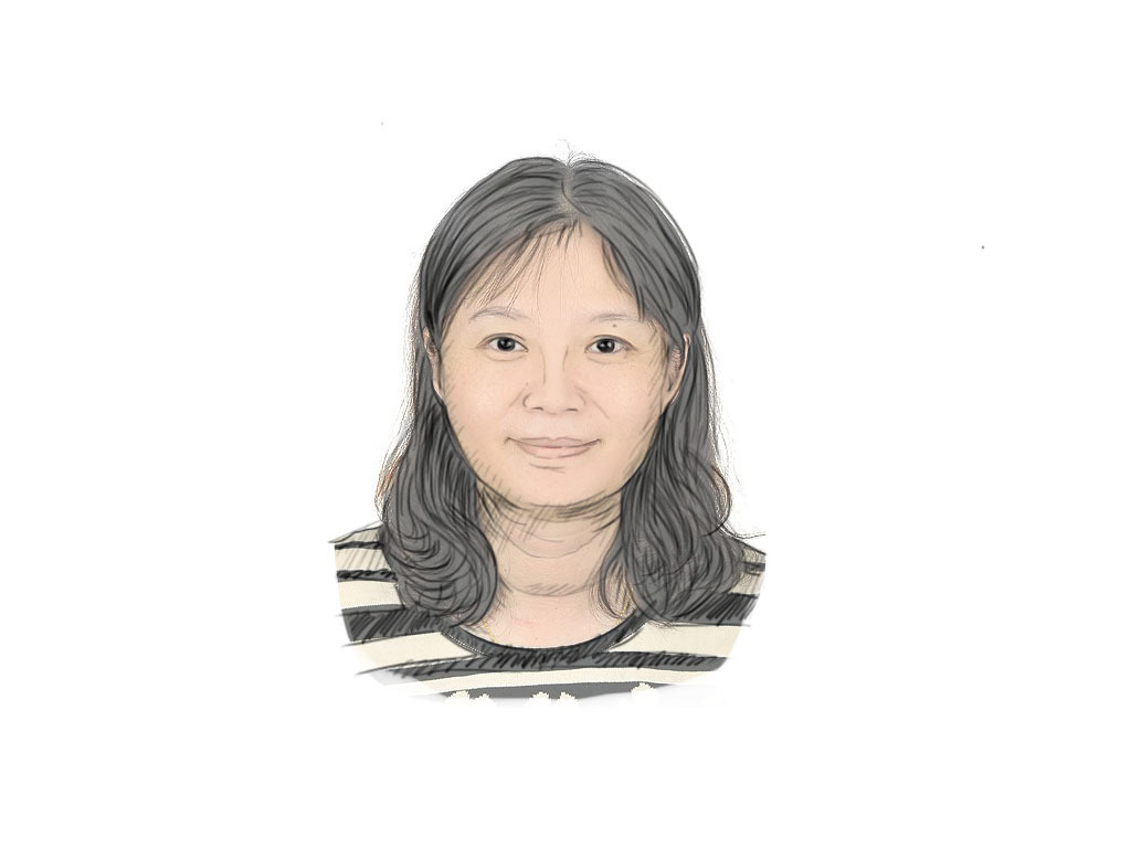 Associate Professor Sue-Chen Hsueh